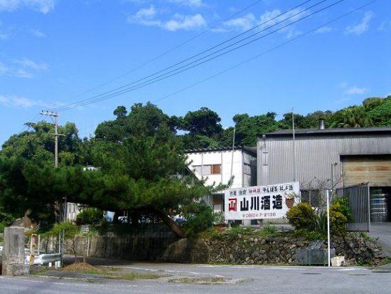 yamakawashuzo